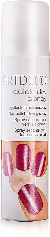 Nagellack-Schnelltrocknungsspray - Artdeco Quick Dry