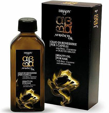 Argabeta-Öl mit Argan - Dikson Argabeta Oil Argan Oil