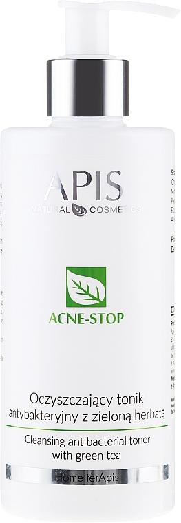 Reinigungstonikum - APIS Professional Home terApis Cleansing Tonik