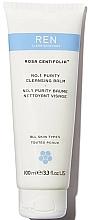 Düfte, Parfümerie und Kosmetik REN Rosa Centifolia No.1 Purity Cleansing Balm - Reinigungsbalsam für das Gesicht für alle Hauttypen