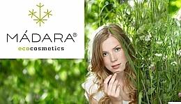 Feuchtigkeitsspendendes Gesichtsgel für fettige und Mischhaut - Madara Cosmetics Deep Moisture Gel — Bild N4