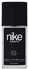 Düfte, Parfümerie und Kosmetik Nike 5th Element Man - Parfümiertes Körperspray