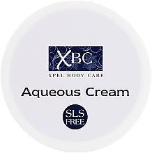 Düfte, Parfümerie und Kosmetik 2in1 feuchtigkeitsspendende Körpercreme und reinigende Körpermilch - Xpel Marketing Ltd SLS Free Aqueous Cream