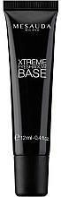 Düfte, Parfümerie und Kosmetik Make Up Base - Mesauda Milano Xtreme Eyeshadow Base