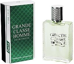Düfte, Parfümerie und Kosmetik Omerta Grande Classe Homme - Eau de Toilette