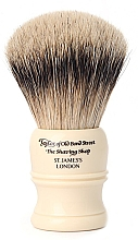 Düfte, Parfümerie und Kosmetik Rasierpinsel SH2 - Taylor of Old Bond Street Shaving Brush Super Badger Size M