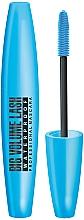 Düfte, Parfümerie und Kosmetik Wasserfeste Mascara für voluminöse Wimpern - Eveline Cosmetics Big Volume Lash Professional Mascara