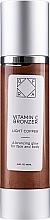 Düfte, Parfümerie und Kosmetik Bronzer für Gesicht und Körper mit Vitamin C - Ofra Vitamin C Bronzer