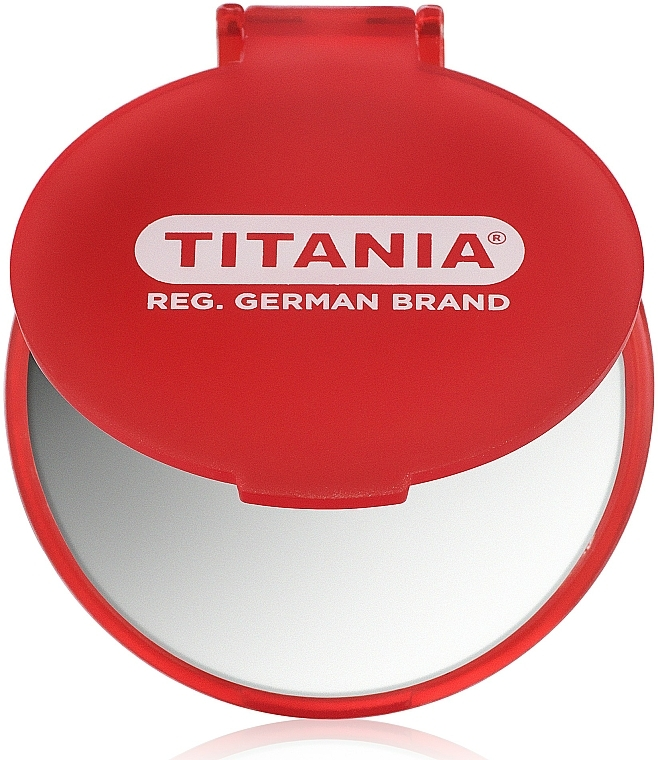 Kosmetischer Taschenspiegel - Titania
