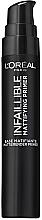 Düfte, Parfümerie und Kosmetik Mattierender Primer - L'Oreal Paris Infaillible Mattifying Primer