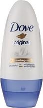 Düfte, Parfümerie und Kosmetik Deo Roll-on Anritranspirant - Dove Antiperspirant Original Deodorant Roll-On