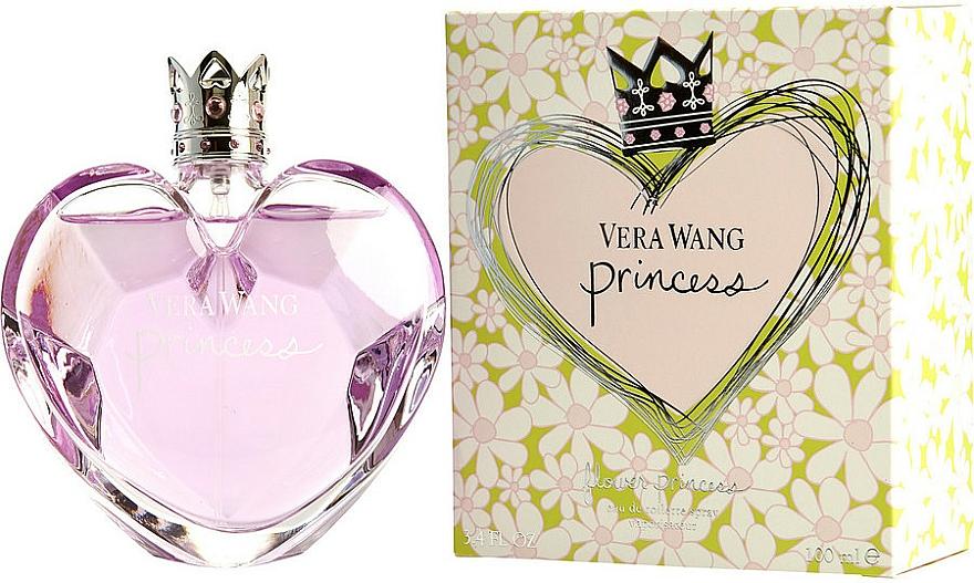Vera Wang Flower Princess - Eau de Toilette