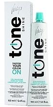 Düfte, Parfümerie und Kosmetik Ton-in-Ton Coloration ohne Ammoniak - Vitality's Tone Shine