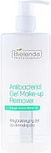 Düfte, Parfümerie und Kosmetik Antibakterielles Gesichtsreinigungsgel für Mischhaut - Bielenda Professional Face Program Antibacterial Gel Make-up Remover