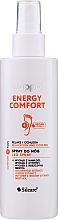 Düfte, Parfümerie und Kosmetik Spray für müde Füße - Silcare Quin Body Coolness & Relief Legs Spray
