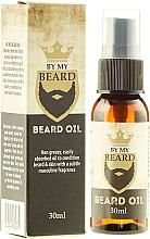 Düfte, Parfümerie und Kosmetik Bartöl - By My Beard Beard Care Oil