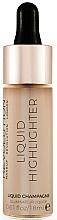 Düfte, Parfümerie und Kosmetik Flüssiger Highlighter - MakeUp Revolution Liquid Highlighter