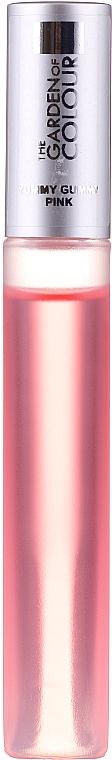 Nagel- und Nagelhautöl rosa - Silcare The Garden Of Colour Yummy Gummy Pink