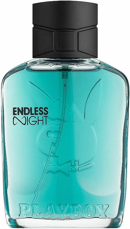 Playboy Endless Night For Him - Eau de Toilette
