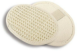 Düfte, Parfümerie und Kosmetik Massagepad 9711 - Donegal Wash And Massage Sponge