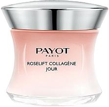 Düfte, Parfümerie und Kosmetik Tagescreme für das Gesicht mit Kollagen und Peptiden - Payot Roselift Collagene Jour
