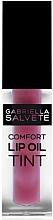 Düfte, Parfümerie und Kosmetik Feuchtigkeitsspendendes Lippenöl - Gabriella Salvete Lip Oil Tint