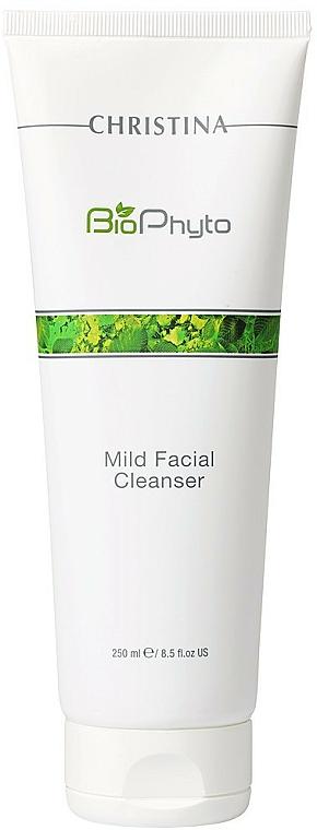 Sanftes Gesichtsreinigungsgel - Christina Bio Phyto Mild Facial Cleanser