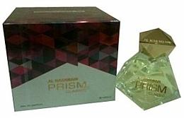 Düfte, Parfümerie und Kosmetik Al Haramain Prism Classic - Eau de Parfum