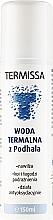 Düfte, Parfümerie und Kosmetik Beruhigendes Thermalwasser für gereizte Haut - Termissa Thermale Water