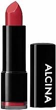 Düfte, Parfümerie und Kosmetik Lippenstift - Alcina Intense Lipstick