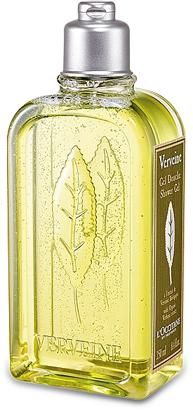 Duschgel Verbena - L'Occitane Verbena Shower Gel