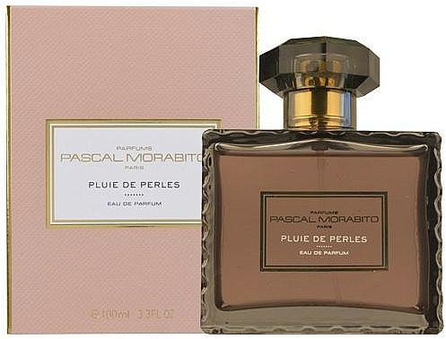 Pascal Morabito Pluie de Perles - Eau de Parfum