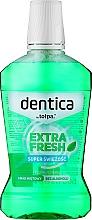 Düfte, Parfümerie und Kosmetik Mundwasser - Tolpa Dentica Mint Fresh