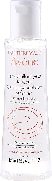 Milde Gesichtslotion zum Abschminken - Avene Soins Essentiels Gentle Eye Make-Up Remover