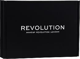 Düfte, Parfümerie und Kosmetik Make-up Set - Makeup Revolution Black Box Set №3