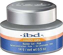 Düfte, Parfümerie und Kosmetik UV Aufbaugel Pink - IBD UV Builder Pink Gel