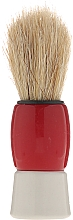 Düfte, Parfümerie und Kosmetik Rasierpinsel 9572 rot - Donegal Shaving brush