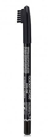 Augenbrauenstift - Golden Rose Dream Eyebrow Pencil