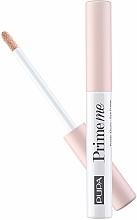 Düfte, Parfümerie und Kosmetik Lidschatten-Primer - Pupa Prime Me Eye Primer