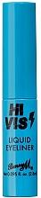 Düfte, Parfümerie und Kosmetik Flüssiger Eyeliner - Barry M Hi Vis Neon Liquid Eyeliner