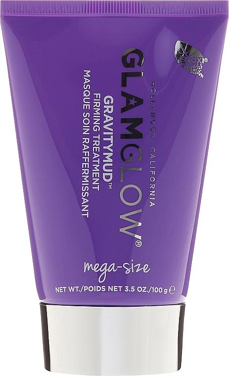 Straffende Gesichtsmaske - Glamglow Gravitymud Firming Treatment — Bild N3