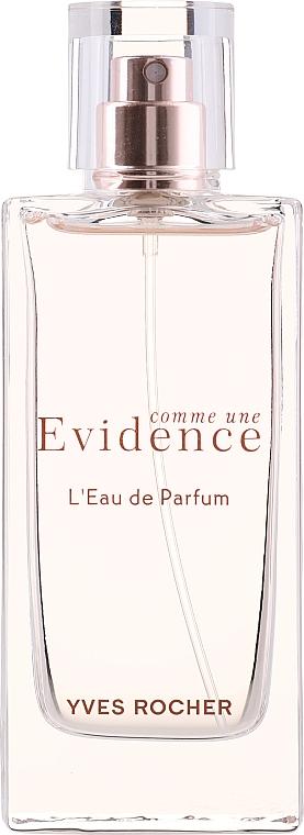 Yves Rocher Comme Une Evidence - Eau de Parfum
