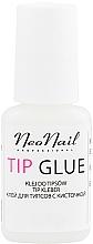 Düfte, Parfümerie und Kosmetik Tipkleber mit Pinsel - NeoNail Professional