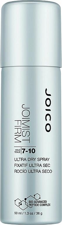 Langanhaltendes Haarspray - Joico Style and Finish Joimist Firm Ultra Dry Spray-Hold 7-10 — Bild N2