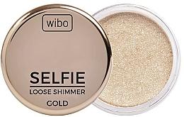 Düfte, Parfümerie und Kosmetik Loser Schimmerpuder - Wibo Selfie Loose Shimmer