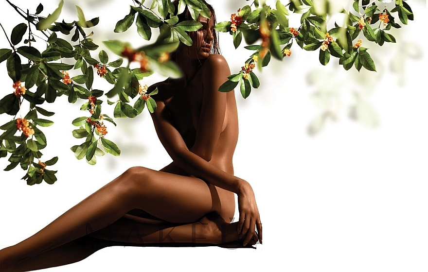 Erfrischendes Duschgel mit Osmanthusblüte - Roger and Gallet Fleur d'Osmanthus Fresh Shower Gel — Bild N6