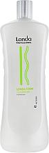Düfte, Parfümerie und Kosmetik Lotion für langanhaltende Wellen und Volumen für normales Haar - Londa Professional Londastyle Volume Starter N