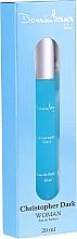 Düfte, Parfümerie und Kosmetik Christopher Dark Dominikana Blue - Eau de Parfum (Mini)