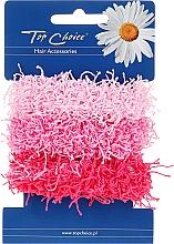 Düfte, Parfümerie und Kosmetik Haargummis rosa 3 St. - Top Choice
