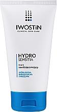 Düfte, Parfümerie und Kosmetik Feuchtigkeitsspendende beruhigende Gesichtscreme - Iwostin Hydro Sensitia Cream